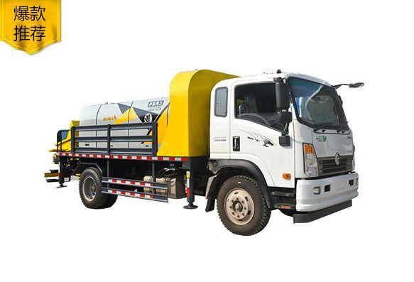 车载泵-HBCS90-18-180S