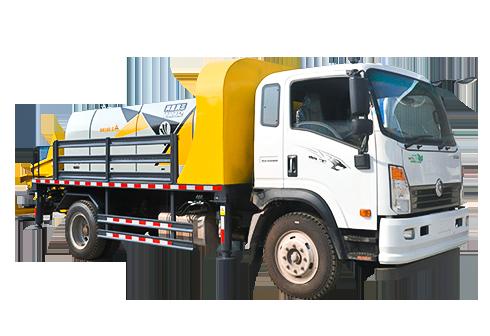车载泵-HBCS100-16-180S