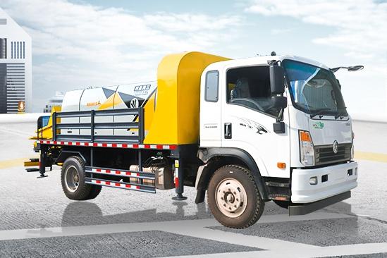 车载泵-HBCS90-16-180S